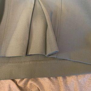 LOFT Skirts - Ann Taylor LOFT mint pencil skirt sz 6